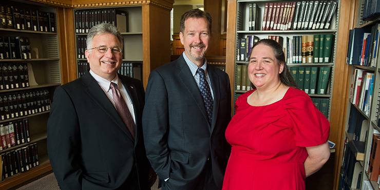 Thomas A. Mariani, Steven O'Rourke and Sarah D. Himmelhoch