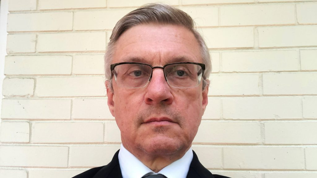 Peter A. Briss, M.D. and the 2019 Lung Injury Response team